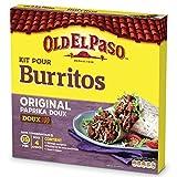 Old El Paso Kit pour Burrito 510 g