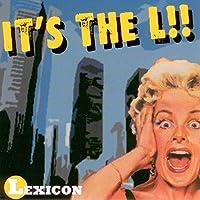 It's the L!!