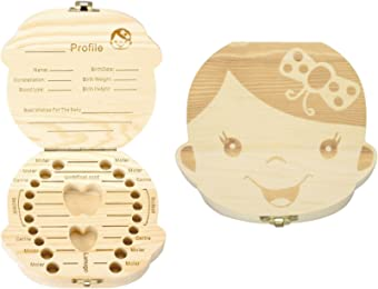 Best teeth boxes for kids