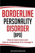 Best borderline personality disorder for dummies Reviews