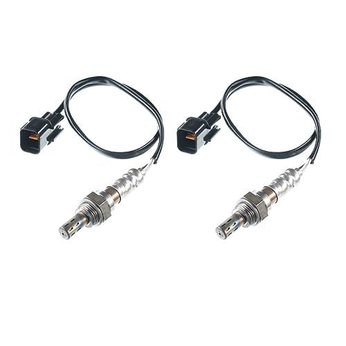 NTK O2 Oxygen Sensor UPSTREAM New for Hyundai Sonata Santa Fe Kia 25155