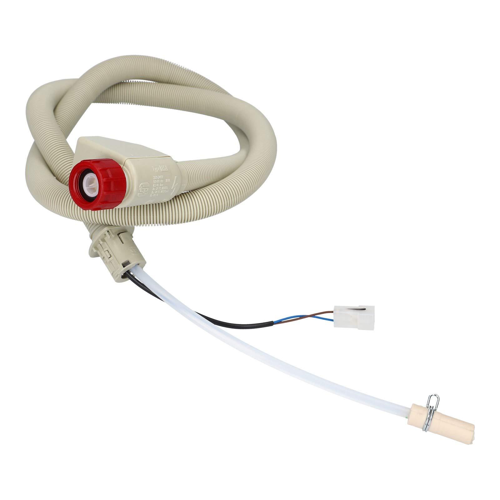 Aquastop - Tubo de entrada para lavavajillas AEG Electrolux ...