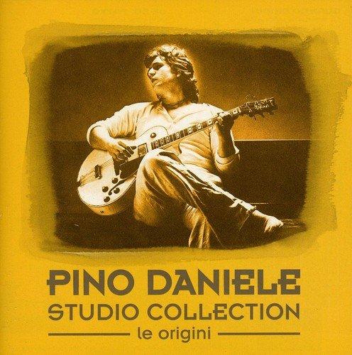 Pino Daniele Studio Collec