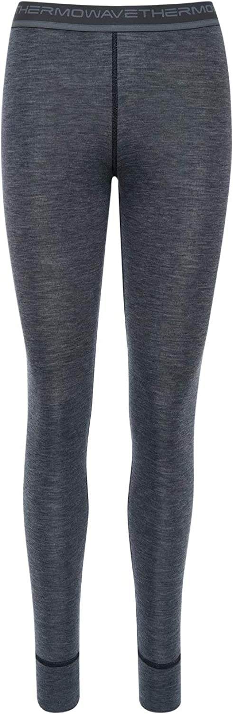 Thermowave Merino Warm Active Women's Base Layer Long John Pants 160 GSM