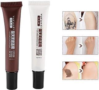 Tattoo Concealer, Professional Waterproof Scar Concealer