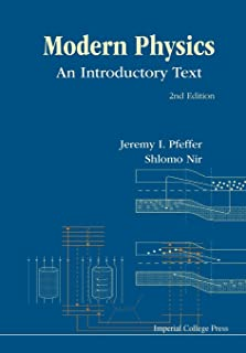 Modern Physics: An Introductory Text (2nd Edition)