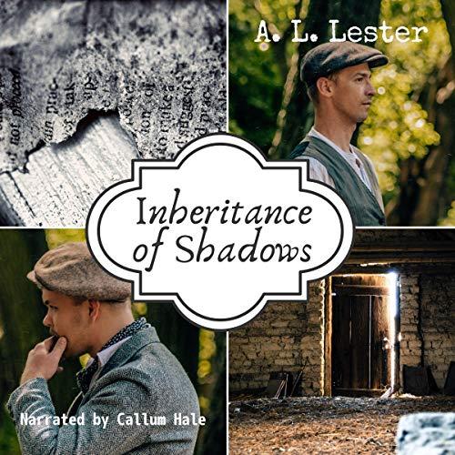 Inheritance of Shadows cover art