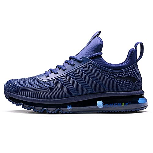 29edcd0c7728 ONEMIX Air Cushion Sports Running Casual Walking Sneakers Shoes for Men and  Women
