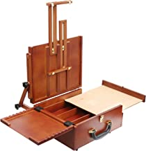 plein air box easel