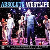 Interview by Westlife (2001-08-28)