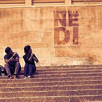 Enakulla Nee Di (feat. Nusaik Nisar)