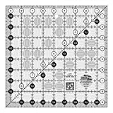 Creative Grids 9.5' Square Quilting Ruler Template [CGR9]
