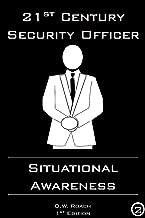 21st Century Security Officer: Situational Awareness