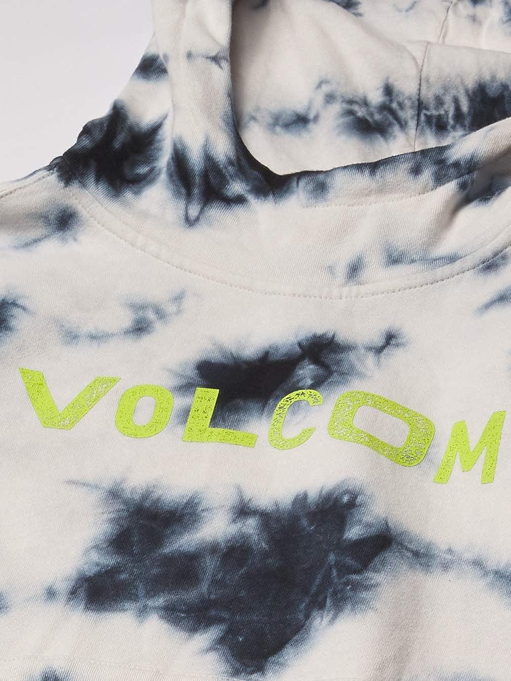 Volcom Kids Hotlapper Pullover Hooded Fleece