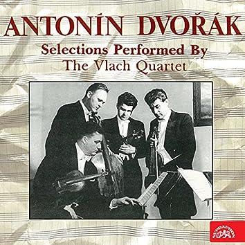 Dvořák: String Quartets
