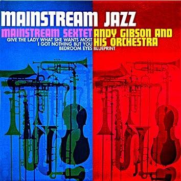 Mainstream Jazz (Remastered)
