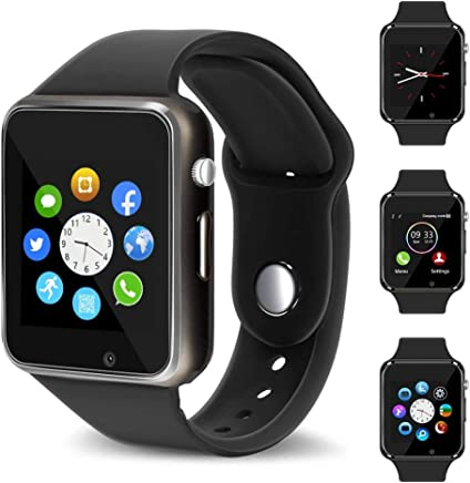 321OU Smart Watch Touch Screen Bluetooth Smart Wrist...