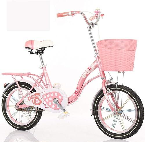 100% a estrenar con calidad original. Defect Bicicletas Infantiles Niño y niña 6-15 años Bicicleta al al al Aire Libre Ocio Estudiante Bicicleta  lo último