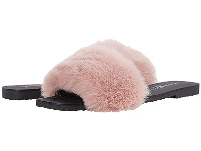 Chinese Laundry Madonna (Pink Fanta Fur) Women