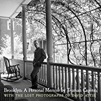 Brooklyn: A Personal Memoir: With the lost photographs of David Attie 1936941112 Book Cover