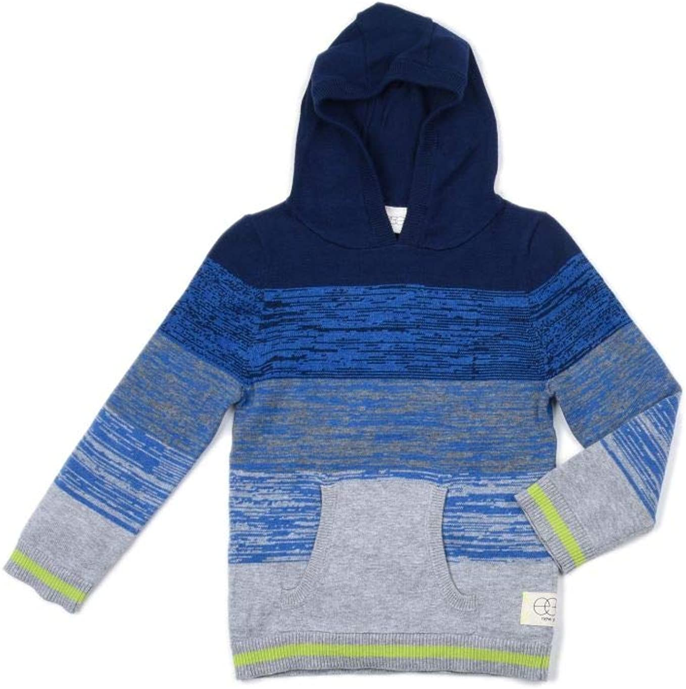 Egg New York Gio Sweater in Blue