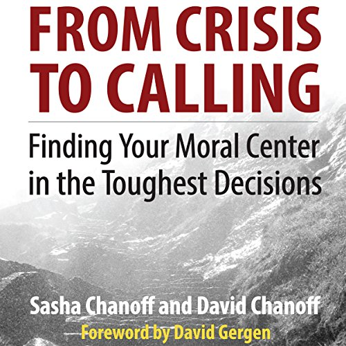 From Crisis to Calling audiobook cover art