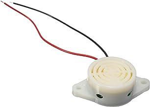 Electronic Module 2PC Lot 95DB Alarm High-decibel 3-24V 12V Electronic Buzzer Beep Alarm Intermittent Continuous Beep SFM-27