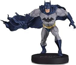DC Collectibles Batman Blue & Grey Jim Lee Statue