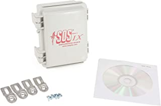 SOS IX Siren Operated Sensor Gate Sensor 911 Emergency Vehicle