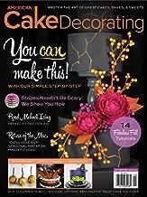 cake decorating magazine