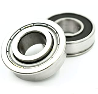Dixie Chopper Inner & Outer Front Wheel Bearing Kit / 10205-67205-KIT