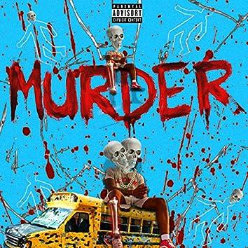 Murder (feat. Ra Sossa)