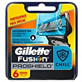 Gillette Lames Proshield Chill