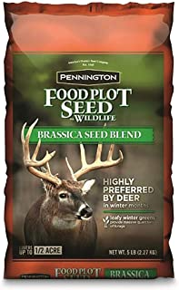 Best deer creek grass seed Reviews
