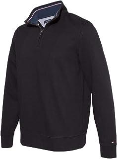 Quarter-Zip Pullover Sweatshirt - 13H1858