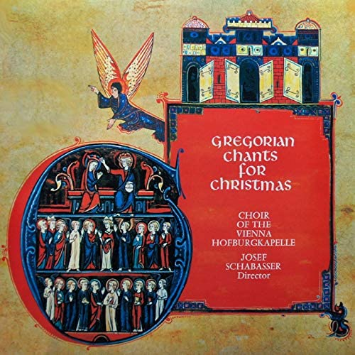 Choir of the Vienna Hofburgkapelle, Josef Schabasser