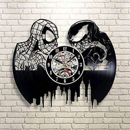 vinilo spiderman fabricante theStarling