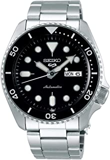Seiko Watch SRPD55K1 Man Steel Automatic