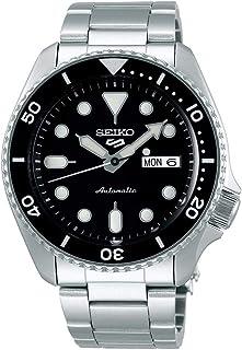 Watch SRPD55K1 Man Steel Automatic