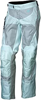 Klim Savanna Women's Motocross Motorcycle Pants - Blue/Size 8