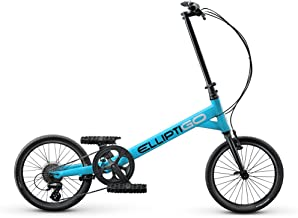 Best elliptigo stand up bike Reviews