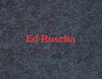 Ed Ruscha: Eilshemius & Me