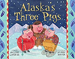 alaska three pigs
