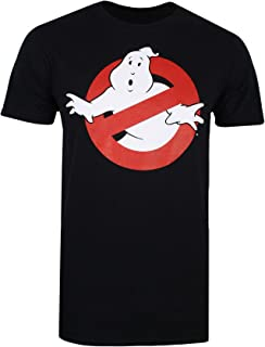 Ghostbusters Who You Gonna Call T-Shirt Uomo