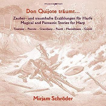 Images für Harfe Suite No 4 Op 39  La volière magique