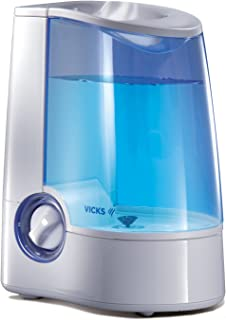 vicks starry night humidifier instructions