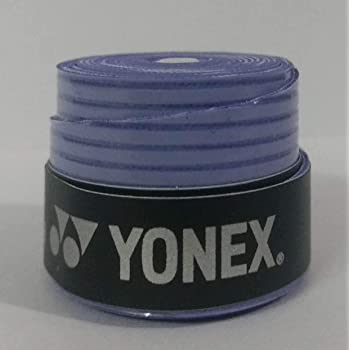 Yonex ET 903 E Super Rubber Badminton Grip (Purple)