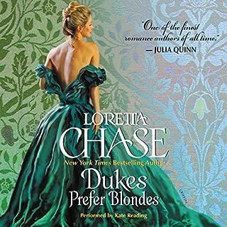 Dukes Prefer Blondes Titelbild