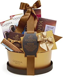 Best godiva gift baskets on sale Reviews