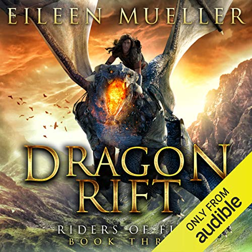 Dragon Rift cover art